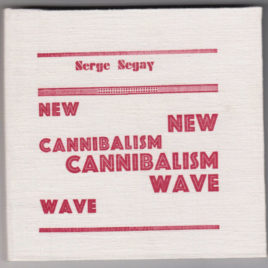 New Cannibalism wave