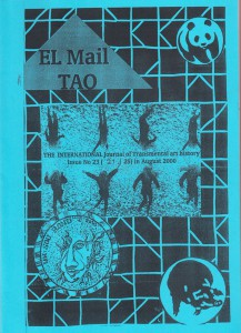 El mail Tao Nr. 23, Aug. 2000