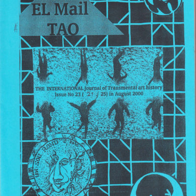 el mail Tao, Nr. 23, Aug. 2000