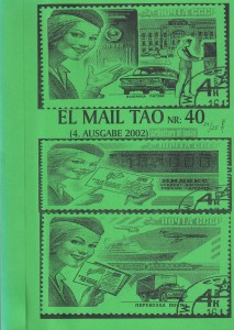 El mail Tao Nr. 40, Aug. 2002
